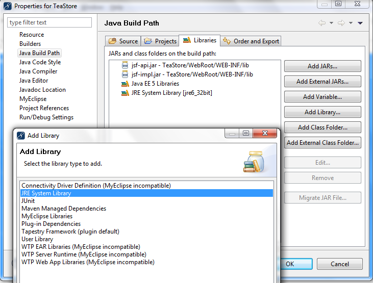 Connect MS-Access using jdbc-odbc in Windows 7 64-bit – SushantNayak's  Technical Weblog